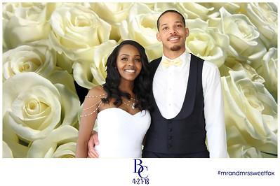 The Beasley Wedding