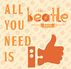 All you need is like - The Beatle Boys