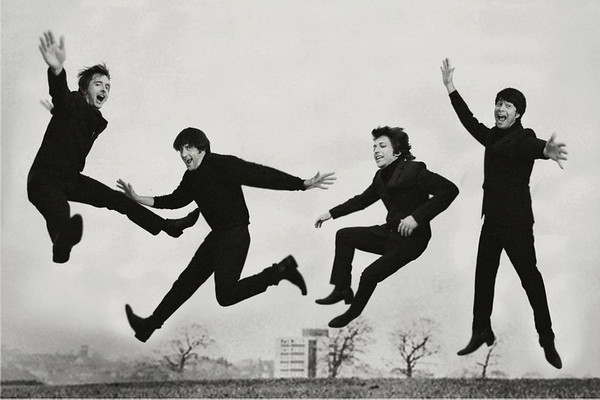 The Beatle Boys