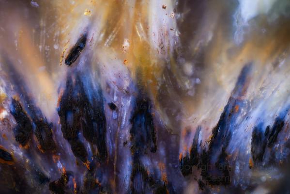 242 Interstellar Explosion
