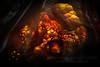 019 Glowing Orbs