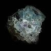 085 Blue Fluorite