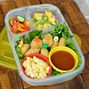Decorate with Bento Picks