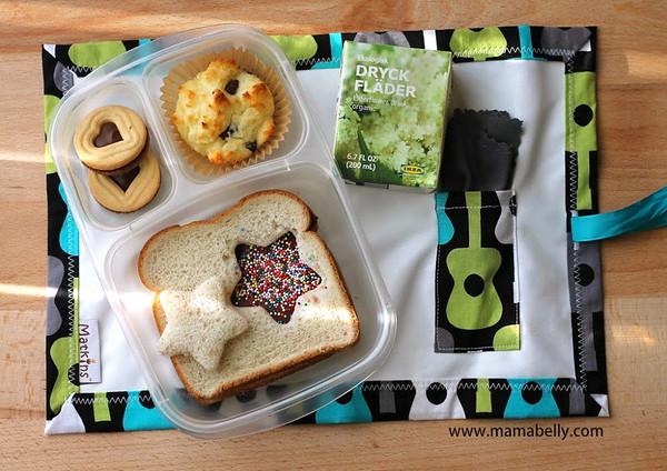Pretty Lunches