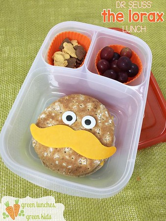 Lorax Lunches