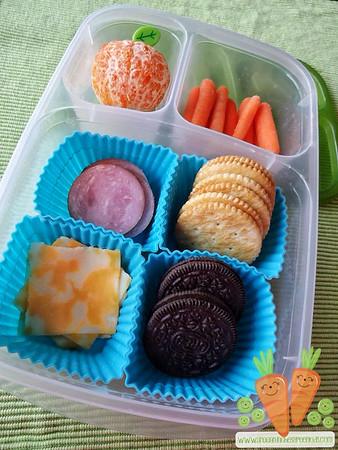 Cookies n' Lunch