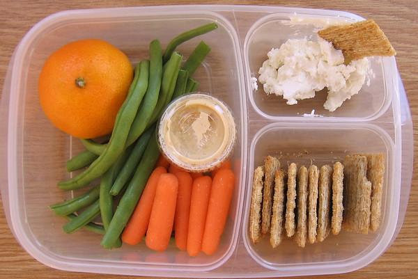 Munch on lunch
