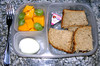 Prep items for lunch boxes ahead of time and save time