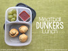 Meatball Dunkers