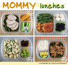 Lunch for mommy