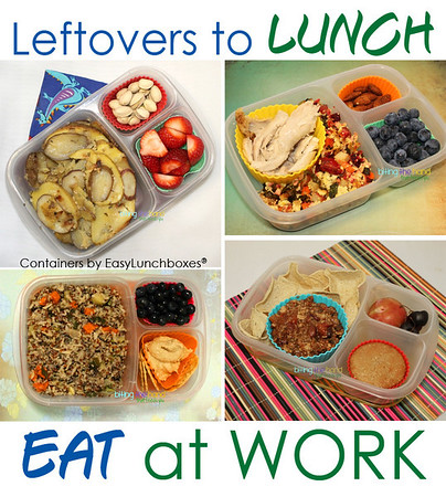 Yummy Lunch Ideas For Packed Boxes