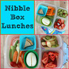 Nibble your lunch all day!