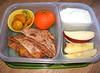 Quesadillas in your lunch box for school or work