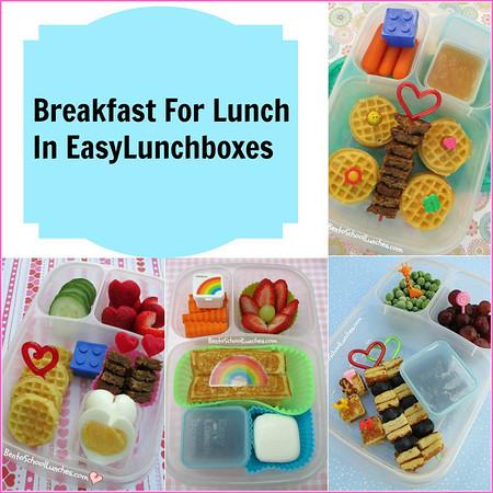 Best Breakfast for Lunch Ideas