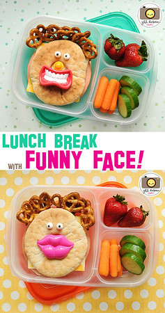Funny Lunches