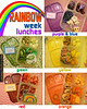 Rainbow Week Lunches