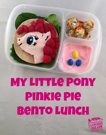 My Little Pony Lunches