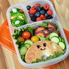Happy Lunches with EasyLunchboxes