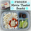 Movie Theater Snacks