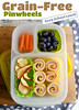 Grain-Free Lunches