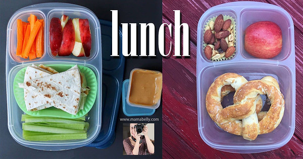 Put Love in Your Kids Lunches