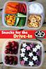 Drive-in snacks