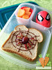 Spidey Lunch