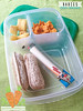 Babies who Bento with EasyLunchboxes