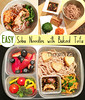 Easy Noodle Lunch