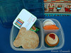Colorful day with EasyLunchboxes