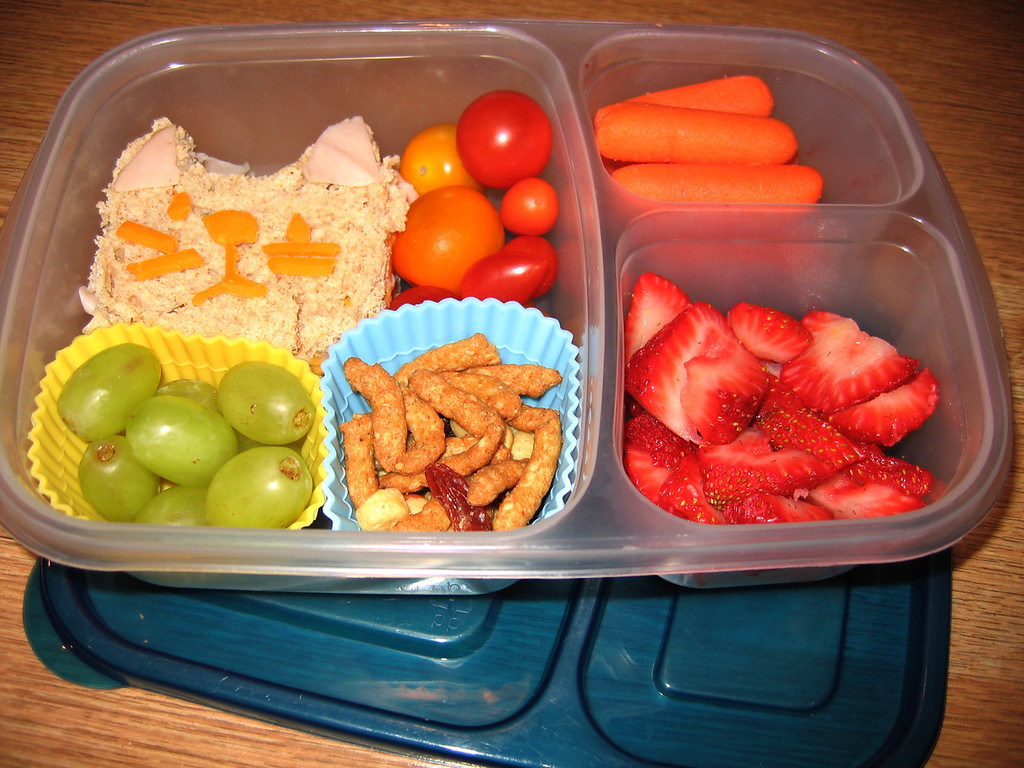 Yummy lunch ideas for packed lunch boxes easylunchboxes forumfinder Gallery