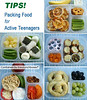 """Got Teens? Will they take a packed lunch box to school? Tips and ideas to get teenagers excited about packing lunches. ► <a href=""""http://bit.ly/1cXZQCC"""">http://bit.ly/1cXZQCC</a>"""