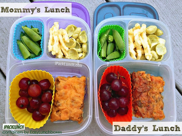 Mommy/Daddy Lunches