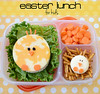 Easter Lunchboxes