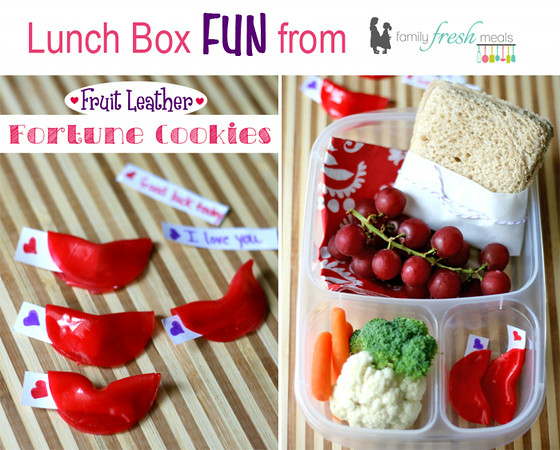 Lunch Box Fun