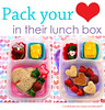 Lunches made of Love