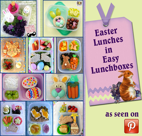 Easy Easter Lunches