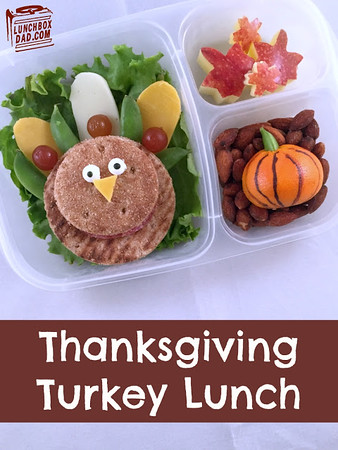 Gobble Gobble Up Your Lunch