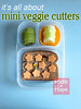 Mini Veggie Cutters