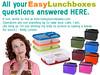 EasyLunchboxes