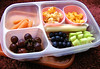 Fun to eat lunch box