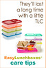 EasyLunchboxes TLC