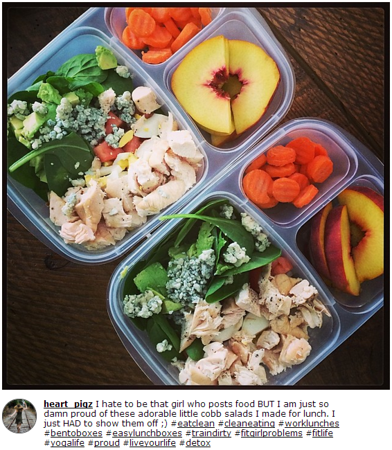 Eat Clean with EasyLunchboxes