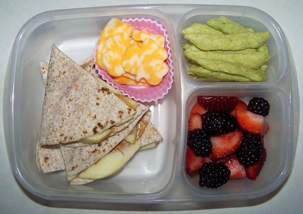 Tasty Lunch Idea