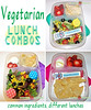 Vegetarian Lunches