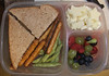 Many Meals in One EasyLunchbox