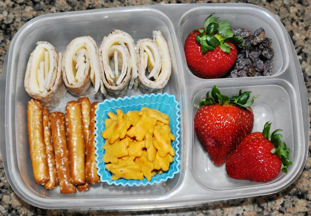 Yummy lunch ideas for packed lunch boxes easylunchboxes forumfinder Image collections
