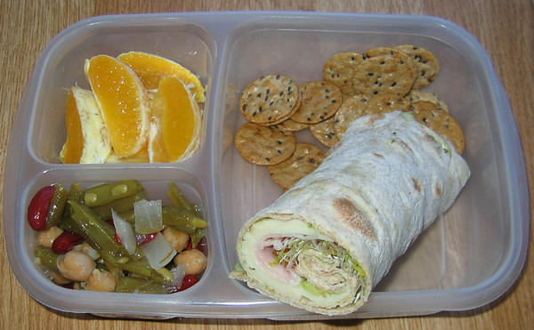 Kids EasyLunchbox