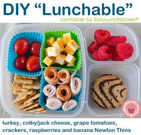 EasyLunchbox Lunchable