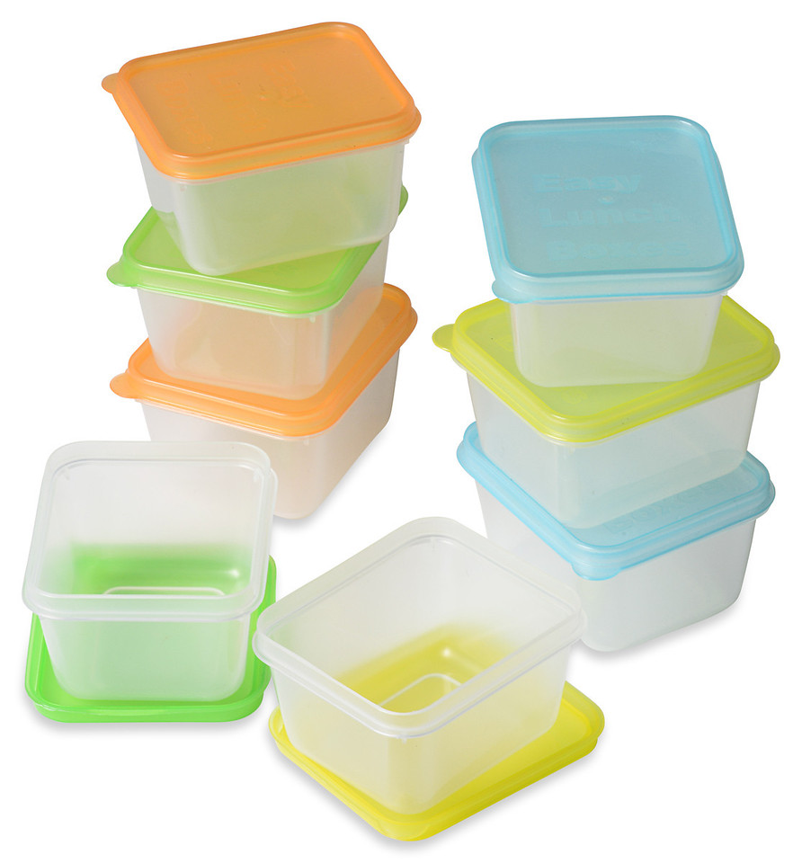 Hi Res. Mini Dippers - dip and sauce containers